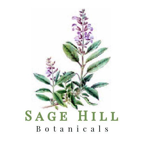 Sage Hill Botanicals Herb Company