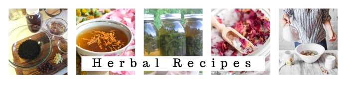 College of free herbal remedies recipes and herb preparations