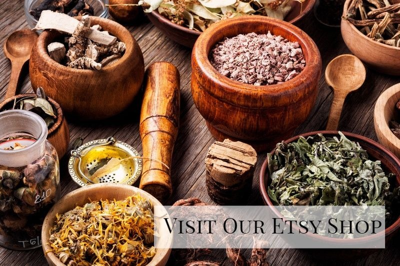 Sage Hill Botanicals Etsy Shop