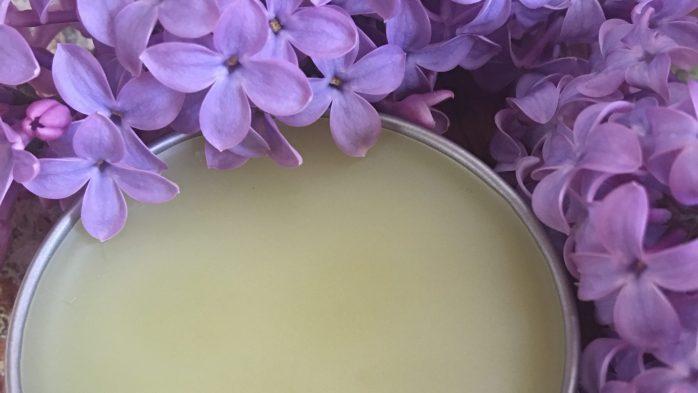 Lilac Salve